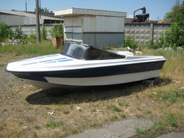 Продам лодку Нептун 3 ,катер.