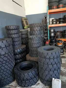 Forklift Repairs and Spares Supply
