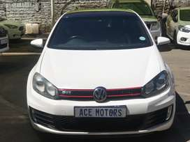 2009 VW GOLF VI GTI FOR SALE R129999