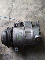 Компрессор кондиционера Мерседес двигатель ом602 ом 611 ом 646