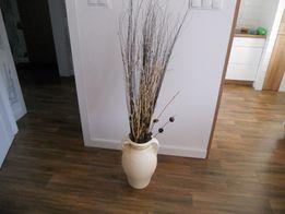Duży wazon gliniany