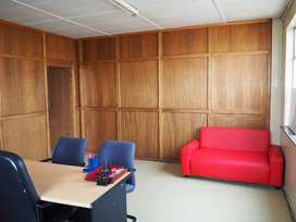 Commercial & Office space available