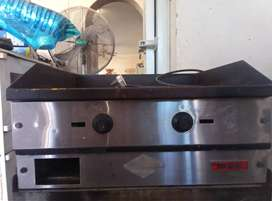 MKE B-24m Electric griddle