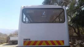 35 Seater bus for sale. NQR500