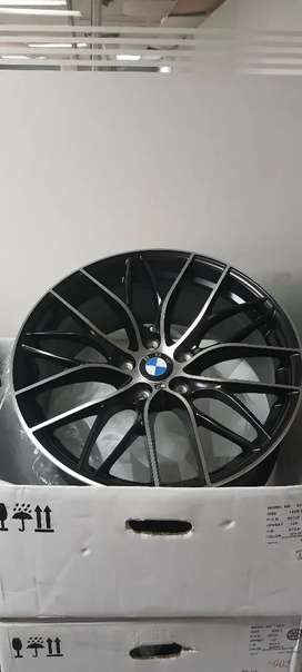 19 inch Bmw Mags