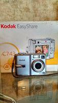 Фотоаппарат Kodak Easy Share C 743