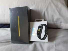 Samsung Galaxy Note 9 512GB + Samsung Gear Fit