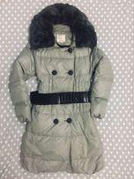 Пуховик, куртка, шуба, пальто, парка ТЕРМІНОВО