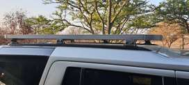LANDROVER DISCOVER 3/4  ALUMINUM ROOF RACK