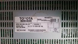 Продам усилитель Toyota Prado GM-8077zt