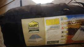 Dome tent...camp master