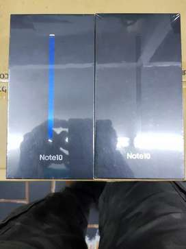 Sumsung note 10 brand new