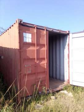 6m Containers for sale Ottawa, Verulam