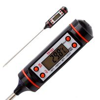 Термометр градусник дляКухни мясаМолока кухонный кулинарный со с щупОм