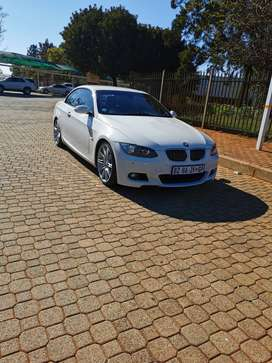 2010 BMW 335i M Sport Cabriolet Immaculate
