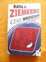 """""""Czas wrzeszczących staruszków""""- Rafał A. Ziemkiewicz"""