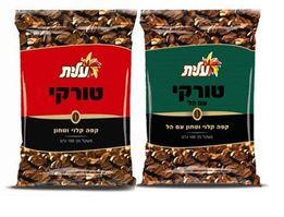 Молотый кофе фирмы Ellite с Израиля.
