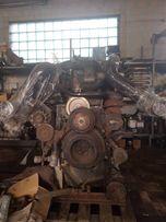 Двигатель MAN D2866LF31