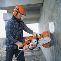 Алмазная резка бетона без пыли, сверление, демонтаж бетонных стен
