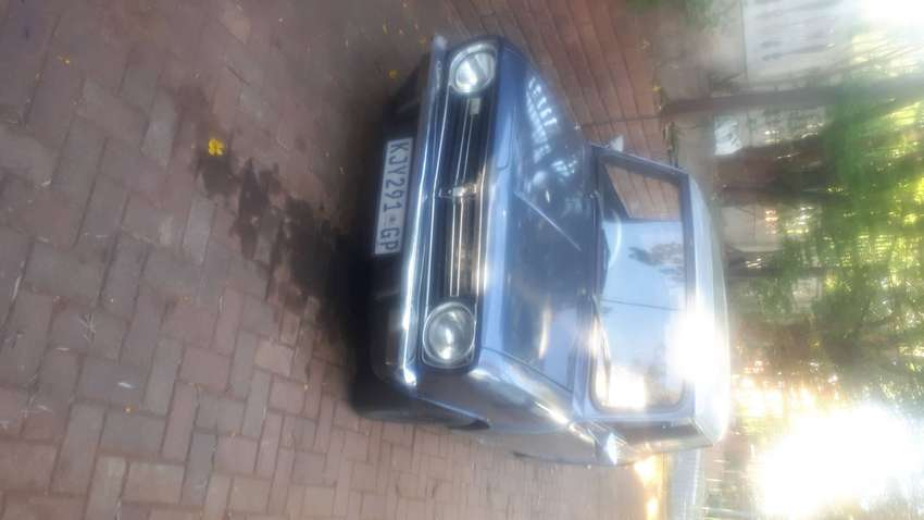 Selling my clubman as is. It is a nice project