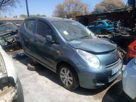 Suzuki Alto replacement for used spares