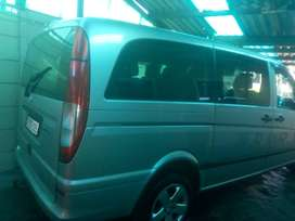 Selling or dealing with my vito 2007