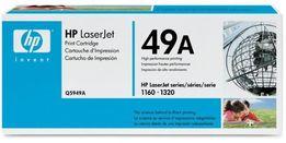 Продам Новый картридж к лазерному принтеру HP