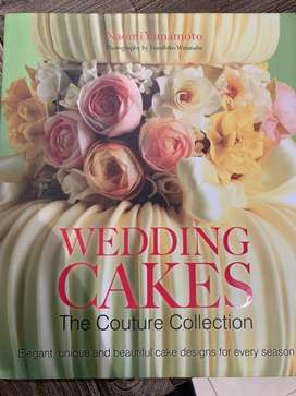 Cake Decorating Books - Various Authors