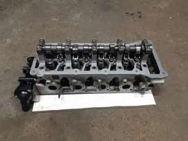 1.6 ford  rocam head (complete)