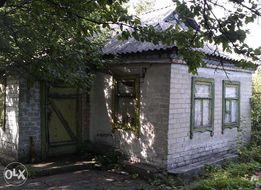 Дом(не жилой) с участком 7 сот (приватизирован)