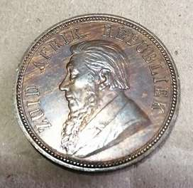 Mint state 1892 Penny - Impressive coin