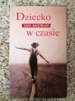 """Ian McEwan """"Dziecko w Czasie"""""""