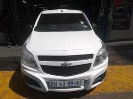 Chevrolet utility for sale at very good price