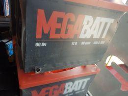 Продаю акумулятори MegaBatt 60ah original