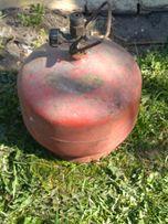 Butla gazowa pusta2kg