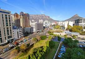 2007m2 - Cape Town Foreshore - R120m2
