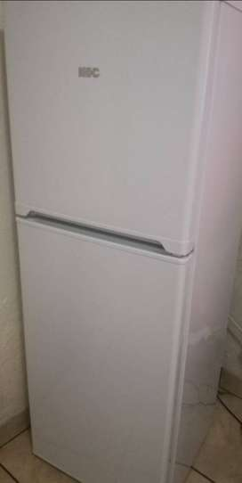 KIC fridge on sale for R1800
