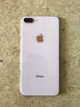 Iphone 8 plus new 2nd hand