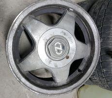 диски алюминиевые на авто Форд