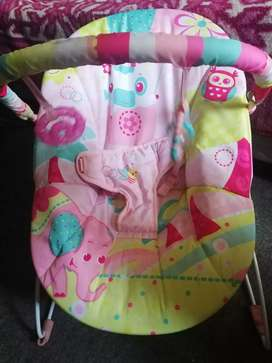 Selling baby goods