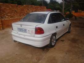 Opel  astra  200 .IS