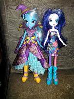 Equestria girls куклы