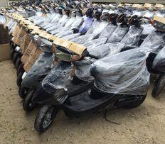 Мопеды с Японии Honda Склад Львов
