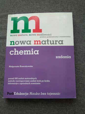 Nowa Matura Chemia Sprzedam Brzesko - image 1