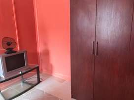 Outside room to rent in Tableview