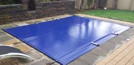 Pvc solid swimming pool covers