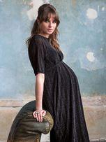 Nowa Sukienka ciążowa i do karmienia JoJo Maman Bébé r.M