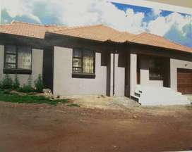 NEWLY BUILT PROPERTIES FORSALE IN FINSBURY, RANDFONTEIN
