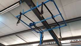 Canopy Lifter