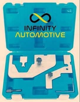 INFINITY AUTOMOTIVE - FORD 2.0L ECOBOOST TIMING TOOL KIT